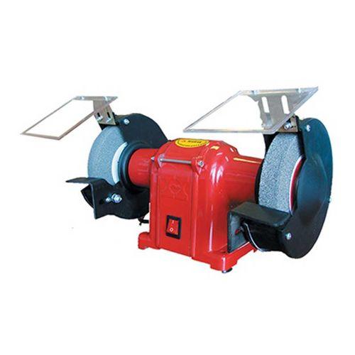 سنگ رومیزی ( چرخ سنباده ) 300 میلیمتر سه فاز محک مدل  GD-300 HL