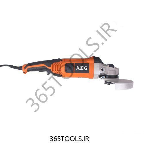 فرز سنگبری  AEG  مدل WS24-230V