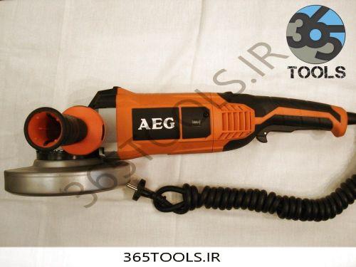 فرز AEG آهنگری مدل WS24-180V