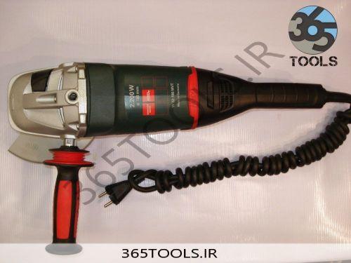 فرز Metabo آهنگری مدل W22-180MVT
