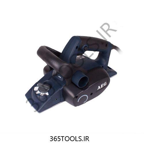 رنده برقی AEG  مدل PL750