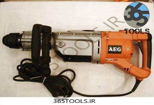 چکش تخریب AEG مدل PM10E