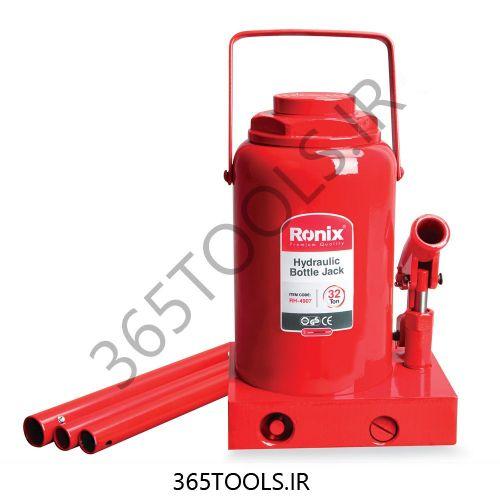 جک هیدرولیکی 10 تن رونیکس RH-4904