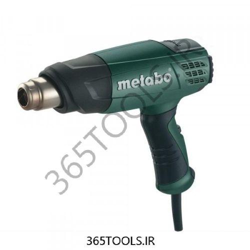 سشوار صنعتی Metabo مدل HE 23-650Control