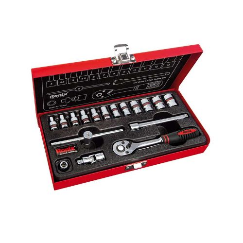 جعبه بکس 17 پارچه رونیکس مدل RH-2617