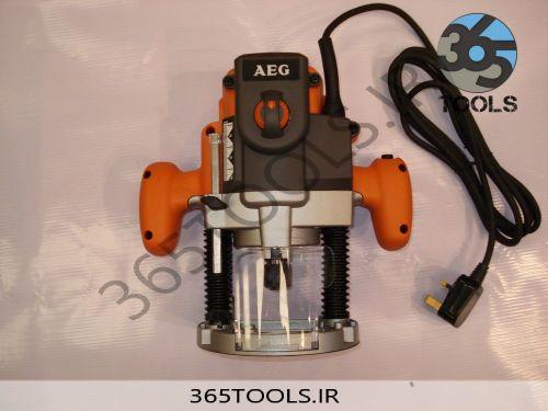 اور فرز AEG نجاری مدل RT1350E