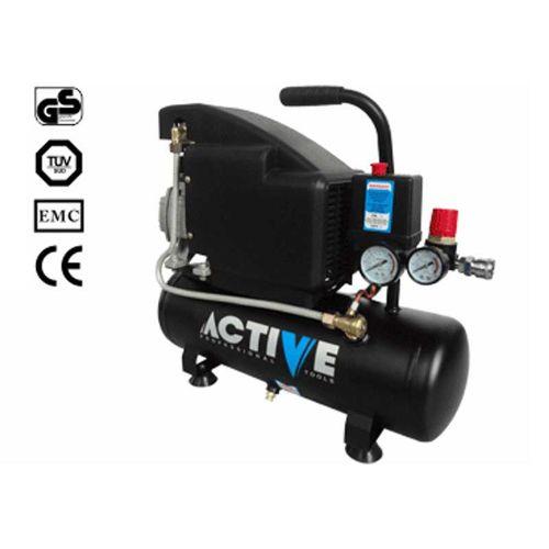 کمپرسور 10 لیتری اکتیو AC1110