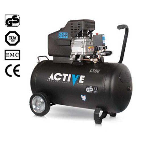 کمپرسور 80 لیتری اکتیو AC–1080