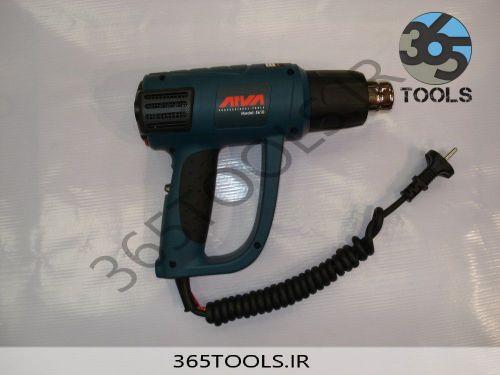سشوار صنعتی ARVA تنظیم دار کیفی مدل 5610