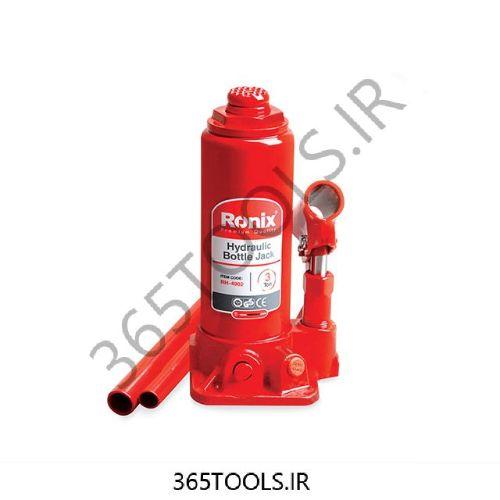جک هیدرولیکی 3 تن رونیکس RH-4902