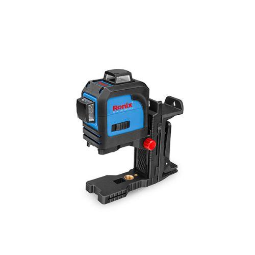تراز لیزری 360 درجه سه بعدی رونیکس مدل RH-9536