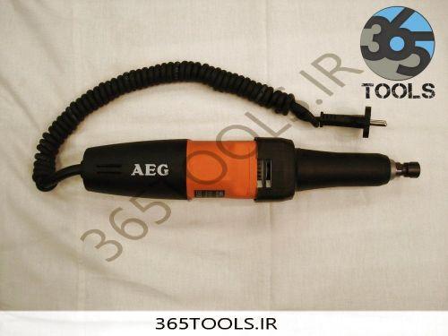 فرز AEG انگشتی گلو بلند مدل GSL600E