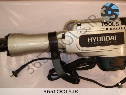 چکش تخریب Hyundai 16 کیلویی HP1546H-DH