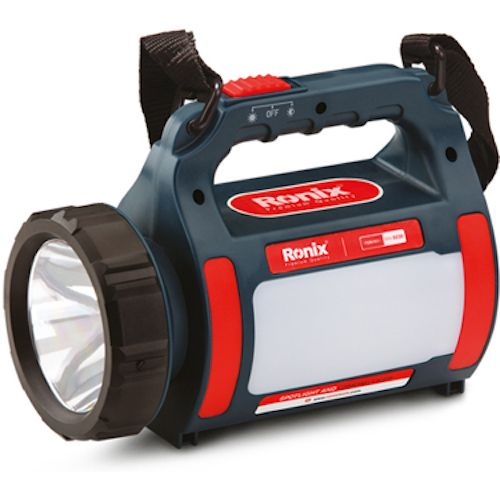 نور افکن شارژی رونیکس RH-4230