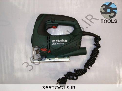 اره عمود بر Metabo مدل STEB 80 QUICK