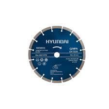 صفحه گرانیت بر 115 میلیمتر هیوندای HC112H-DB