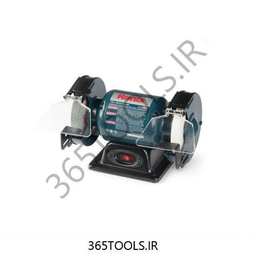 چرخ سنباده رو میزی 125 میلیمتری رونیکس 3505