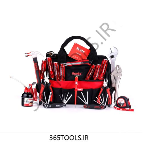 کیف ابزار همراه رونیکس RH-9101