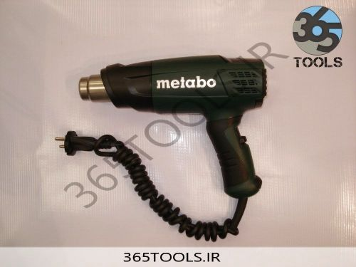 سشوار صنعتی Metabo مدل H16-500