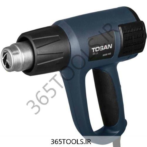 سشوار صنعتی ToSan مدل 9008HG