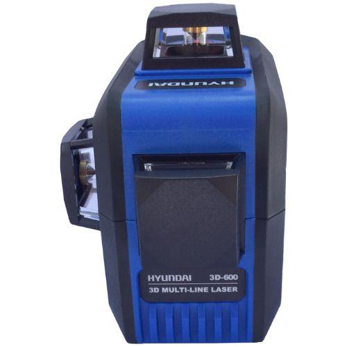 تراز لیزری هیوندای مدل 3D-600