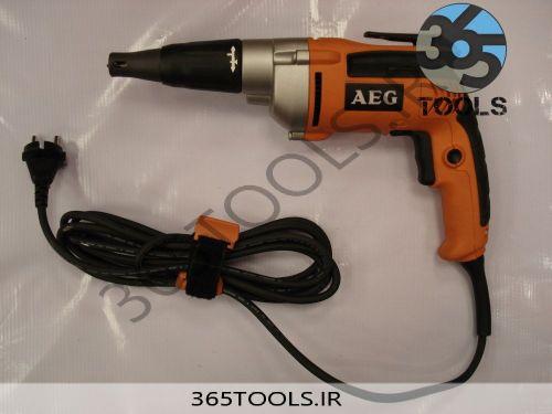 دریل AEG پیچ گوشتی برقی مدل S2500E